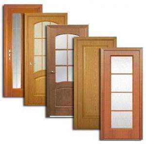 Двери, дверные блоки Читы