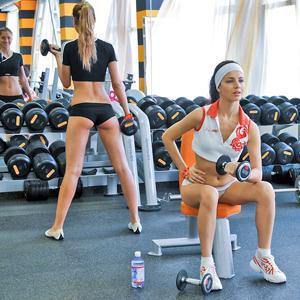 Фитнес-клубы Читы