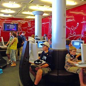 Интернет-кафе Читы
