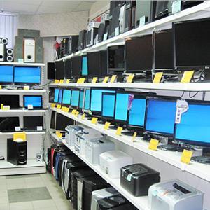 Компьютерные магазины Читы