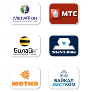 Операторы сотовой связи Читы