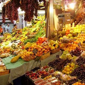 Рынки Читы