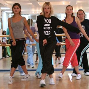 Школы танцев Читы