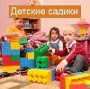 Детские сады в Чите