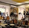 Музыкальные магазины в Чите