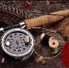 Охотничьи и рыболовные магазины в Чите
