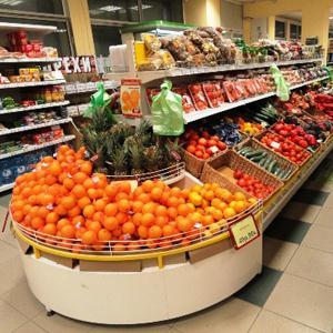 Супермаркеты Читы