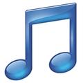 Zажигалка - иконка «музыка» в Чите