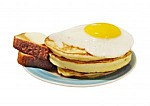 Casual bar MIX - иконка «завтрак» в Чите